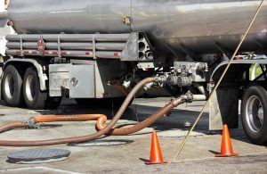 Vantage Supply Group Transport & Fuels Suction Hose and Hydraulics