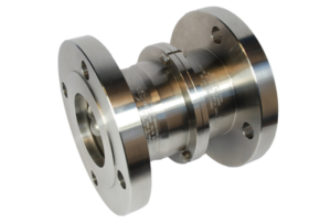 Vantage Supply Group Safety Breakaway Coupling Stainless Steel